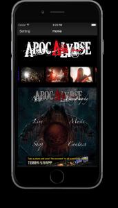 APOCALYPSE_Mock_Home